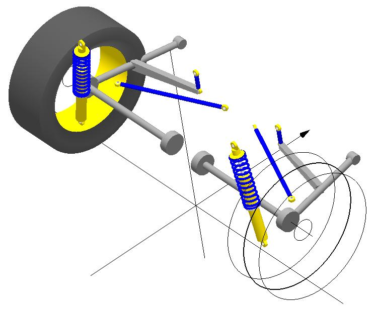 Suspension Design Software Susptypes